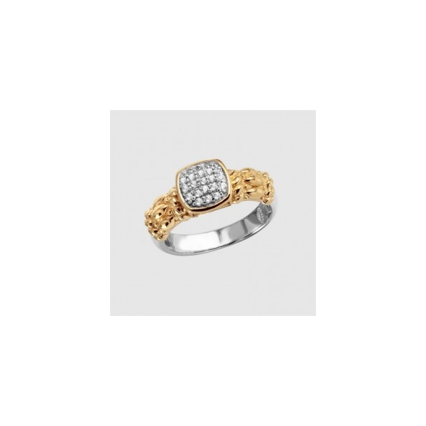 Ring by Charles Garnier Paris